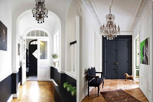 decorar-un-pasillo-con-luz
