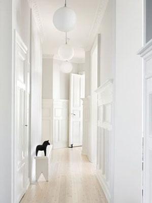 decorar para un con luz Consejos pasillo 3lJTFK1c