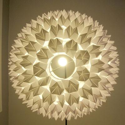 lampara-origami-diy