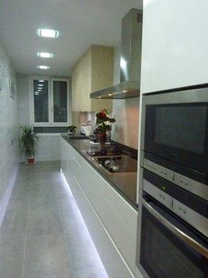 cocina-iluminación-led