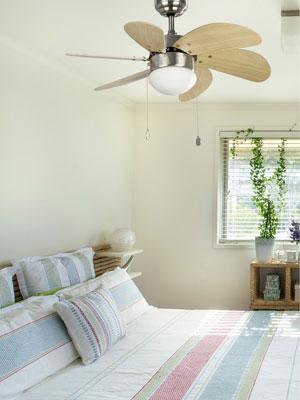 dormitorio-ventilador-mediterraneo