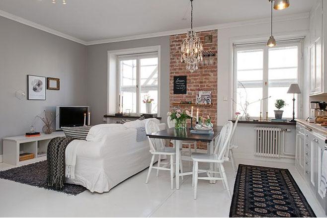 Ideas de l mparas en pisos peque os for Ideas para pisos pequenos fotos