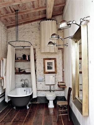 apliques-rustico-baño