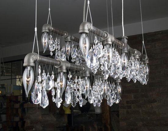 lampara-industrial-plata-cristal