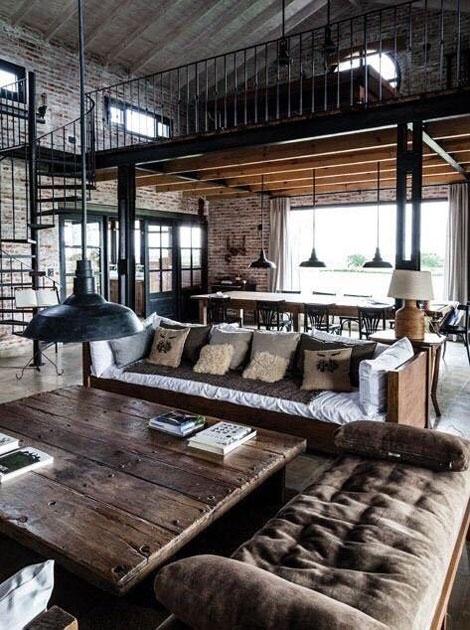 salon-estar-industrial