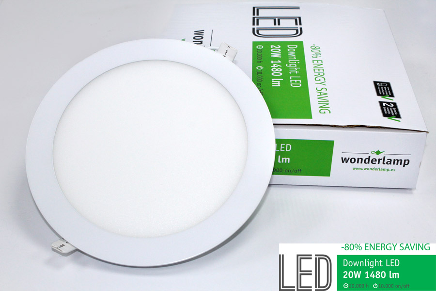 downlightled-wonderlamp