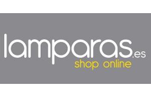 logotipo lamparas shop online