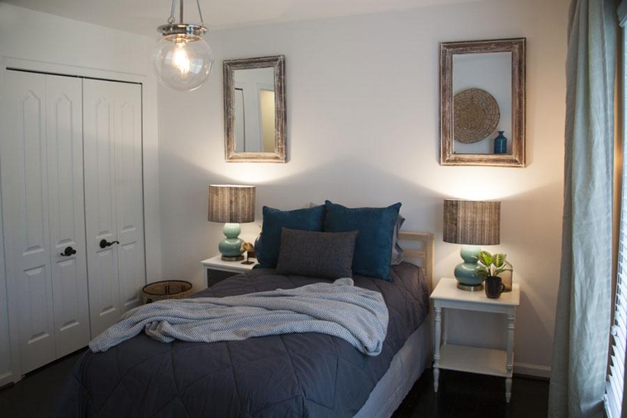 Consejos Para Elegir Una Lampara De Techo - Lmparas-dormitorio