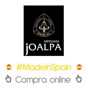 Tienda online lámparas Joalpa