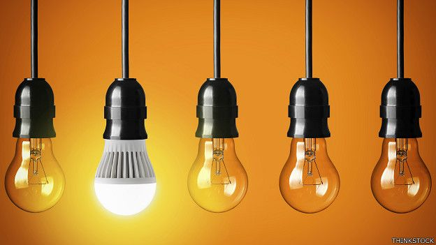 iluminación-led-bombilla