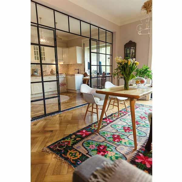 Como potenciar la luz natural en tu hogar