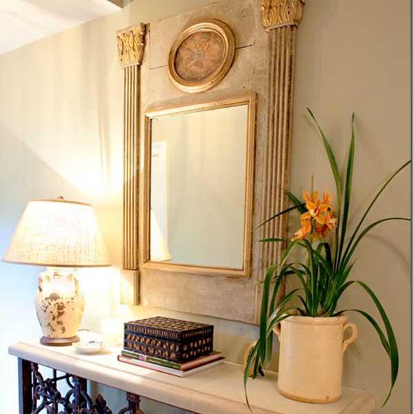 Como iluminar el recibidor de tu hogar