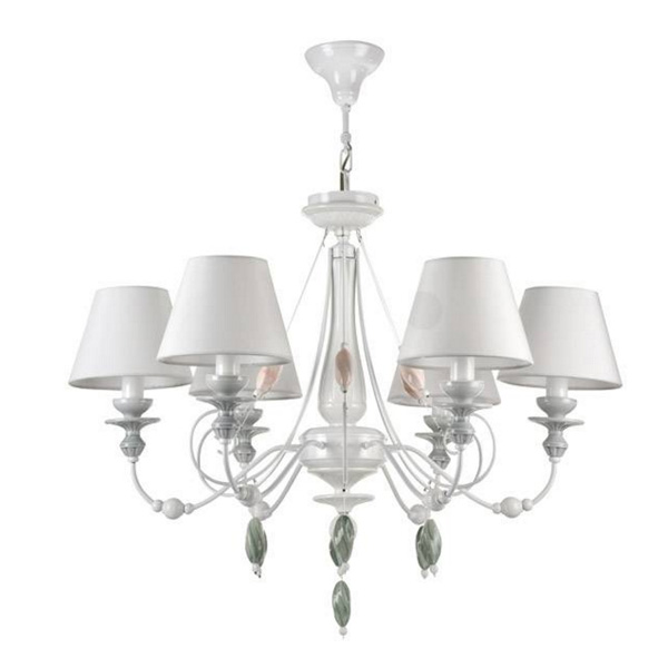 lámparas-de-techo-clásicas