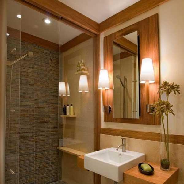 iluminación-baño