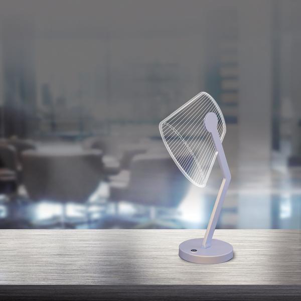 lámparas de sobremesa de estilo de moderno de Mimax Lighting