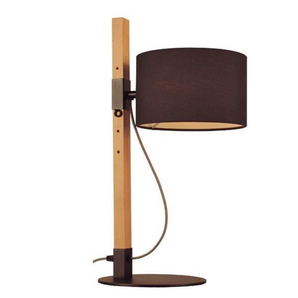 Lámpara de sobremesa RIU. Precio 138,95 euros.