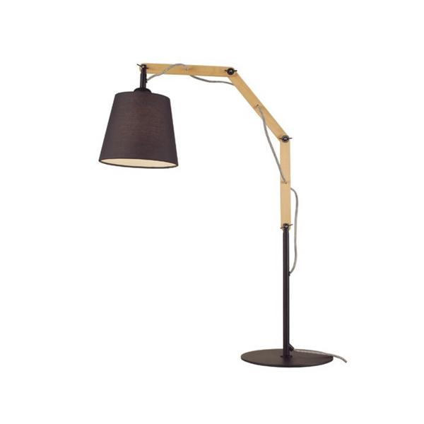 Lámpara sobremesa TEO. Precio 178,50 euros.