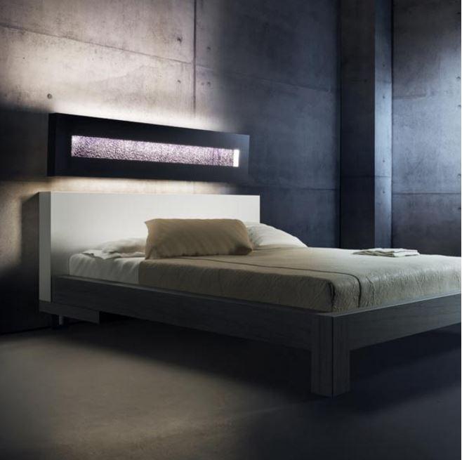 tiras led dormitorio
