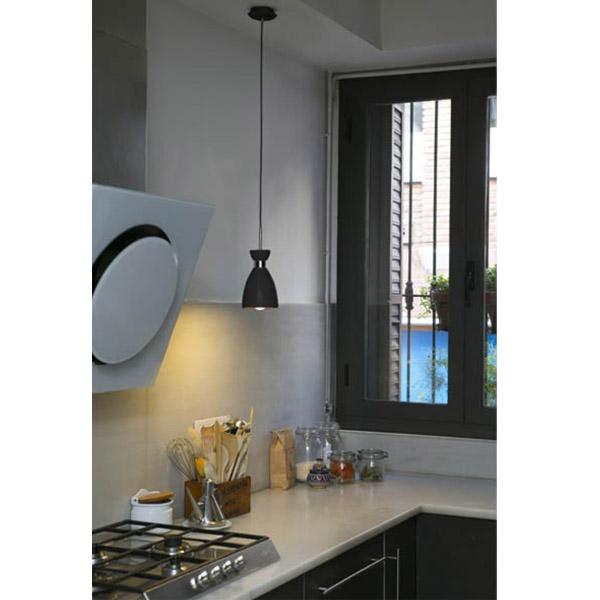 Recopilación de lámparas de techo vintage para cocinas - Blog de ...