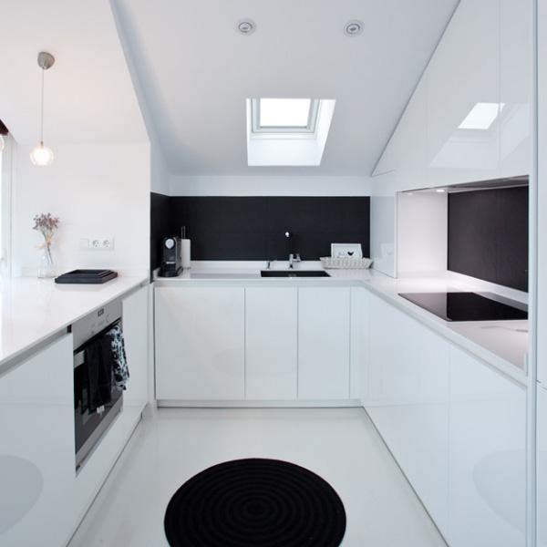 lámpara de techo para cocina