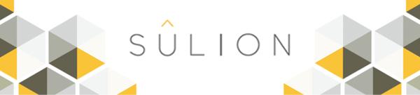 Logo de la marca Iluminación Sulion