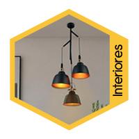 Marca Sulion iluminacion de interiores