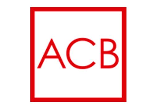 ACB marca de iluminacion para tu hogar