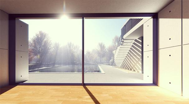 Luz natural para iluminar tu hogar
