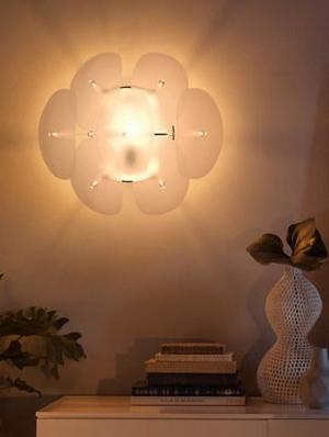 Aplique decorativo Philips Roseval