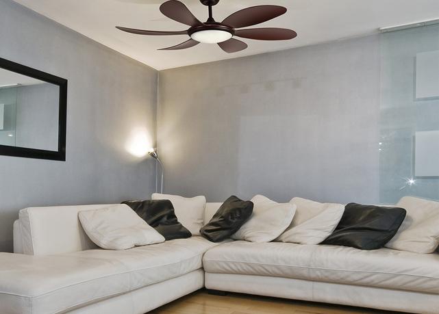 Ventiladores de techo para salon