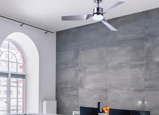Ventilador para techo LED Ekos