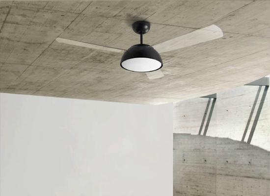 Ventilador para techo LED GREGAL