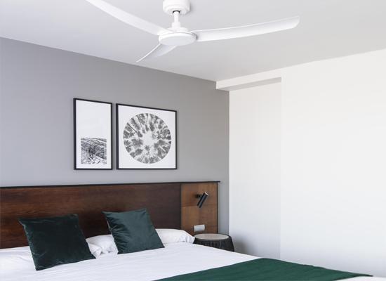 Ventilador para techo Siros
